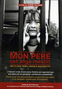 Affiche du film Mon p�re, cet ange maudit